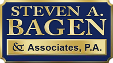 Stephen A Bagen Logo